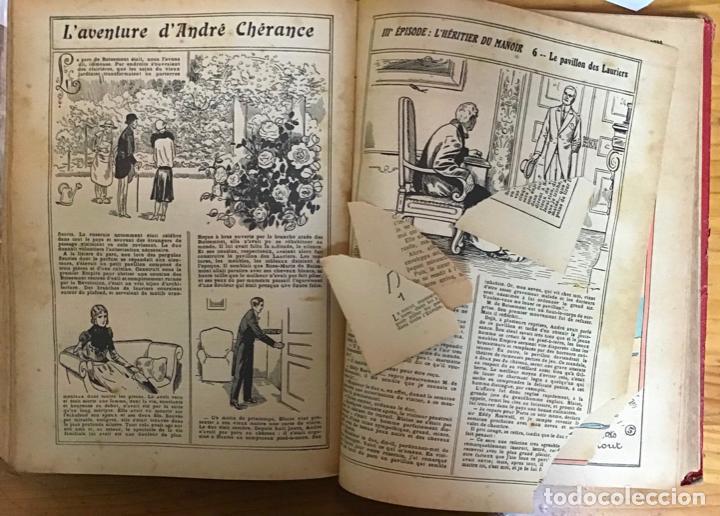 Libros antiguos: L' ECHO DU NOEL, 1930 - Foto 17 - 218085627