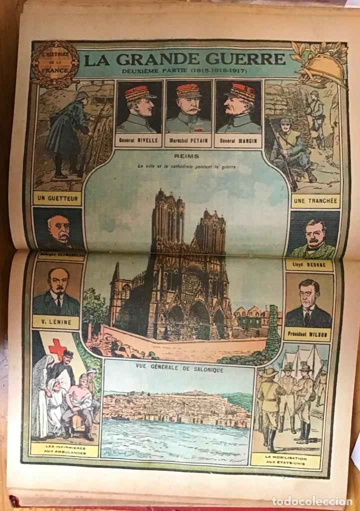 Libros antiguos: L' ECHO DU NOEL, 1930 - Foto 18 - 218085627