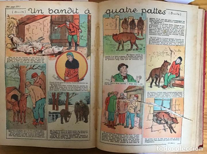Libros antiguos: L' ECHO DU NOEL, 1930 - Foto 19 - 218085627