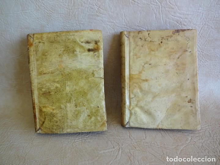 Libros antiguos: libro examen de la crisis maestro benito geronimo feijoo arte luliana año 1749 2 ramon llull - Foto 3 - 218285700
