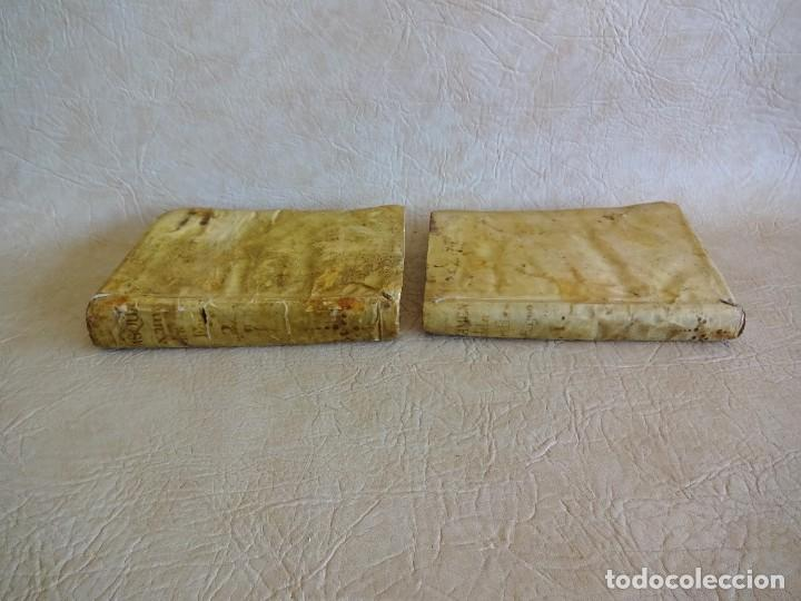 Libros antiguos: libro examen de la crisis maestro benito geronimo feijoo arte luliana año 1749 2 ramon llull - Foto 4 - 218285700