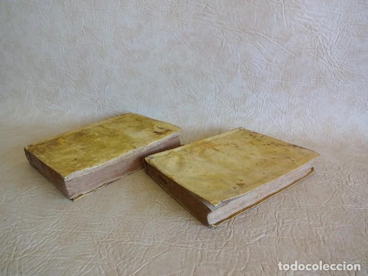 Libros antiguos: libro examen de la crisis maestro benito geronimo feijoo arte luliana año 1749 2 ramon llull - Foto 5 - 218285700