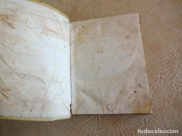 Libros antiguos: libro examen de la crisis maestro benito geronimo feijoo arte luliana año 1749 2 ramon llull - Foto 7 - 218285700