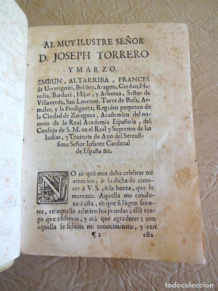Libros antiguos: libro examen de la crisis maestro benito geronimo feijoo arte luliana año 1749 2 ramon llull - Foto 8 - 218285700