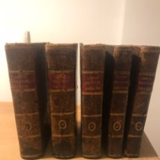 Libros antiguos: FRAY LUIS DE LEÓN. Lote 218342096