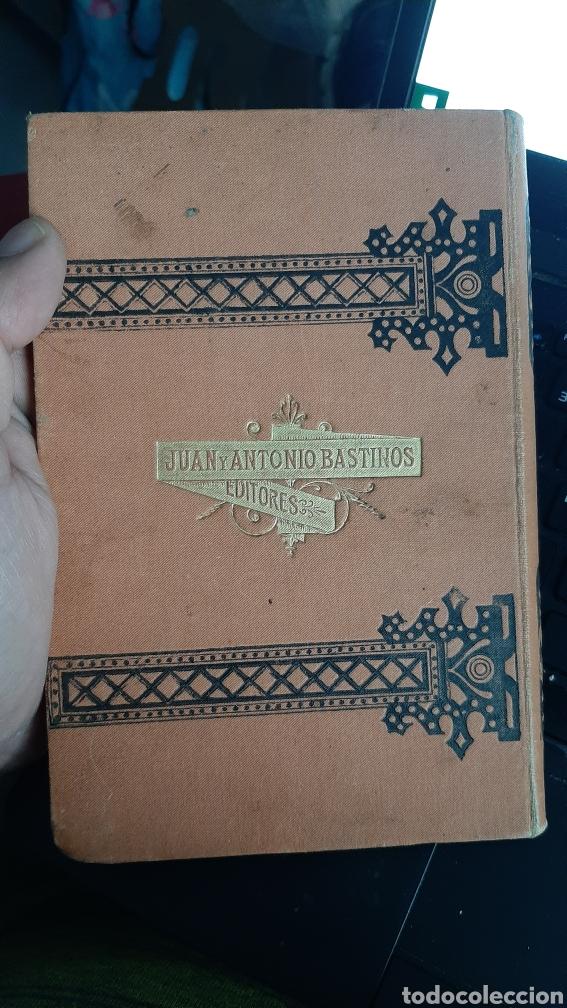Libros antiguos: 1883 - Código ó Deberes de Buena Sociedad - Camilo Fabra - Biblioteca de Sociedad - Siglo XIX - Foto 3 - 218517452