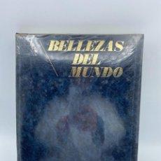 Libros antiguos: BELLEZA DEL MUNDO. LAROUSSE. SEDMAY. TOMO I. MADRID, 1978. PAGS: 319. Lote 218577156