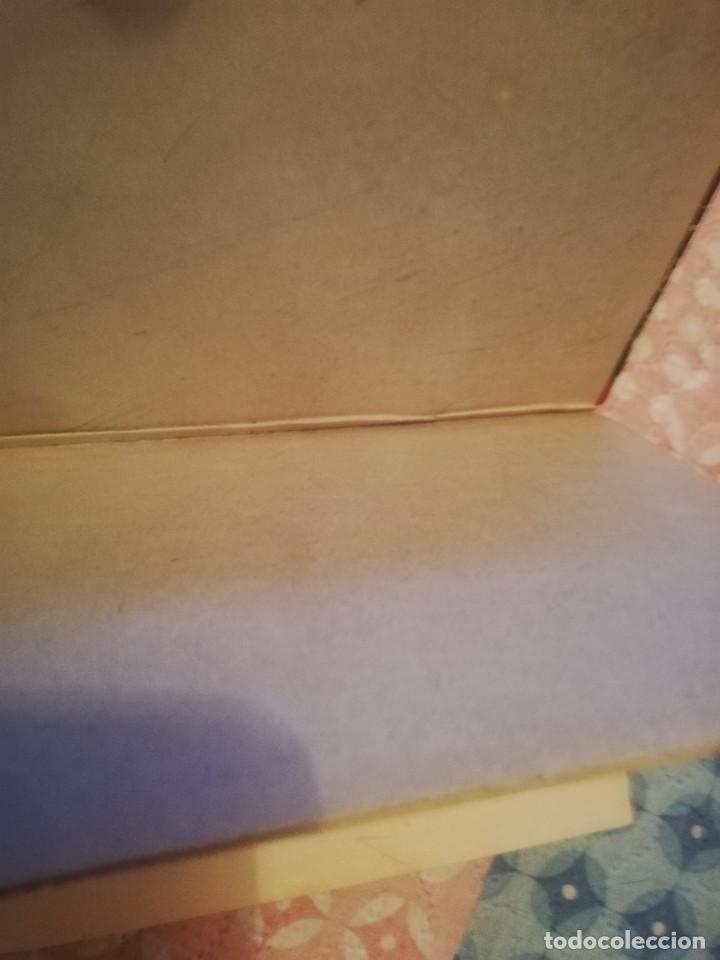 Libros antiguos: Libro de cocína condesa de pardo bazan - Foto 4 - 218620588