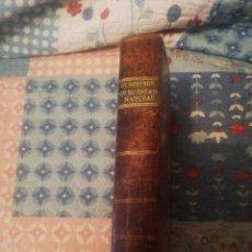 Libros antiguos: EL HOMBRE EN SU ESTADO NATURAL, CARTAS FILOSÓFICO-POLÍTICAS 1819. Lote 218622215
