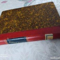 Libros antiguos: SECRETOS ÍNTIMOS AÑO 1864 JOSÉ SALGAS Y CARRASCO. Lote 218837353