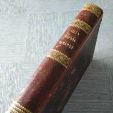 Libri antichi: HIJA, ESPOSA Y MADRE (1867) - MARÍA DEL PILAR SINUÉS. Lote 218930488