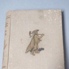 Libros antiguos: LA BUENA TIERRA PEARL S. BUCK PRIMERA EDICIÓN 1935 EDITORIAL JUVENTUD TRADUCCIÓN ELISABETH MULDER. Lote 219023908