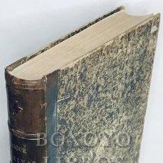 Libros antiguos: DUQUE DE RIVAS. OBRAS COMPLETAS. TOMOS I Y II EN EL MISMO TOMO. MONTANER. 1884-85. Lote 218887277