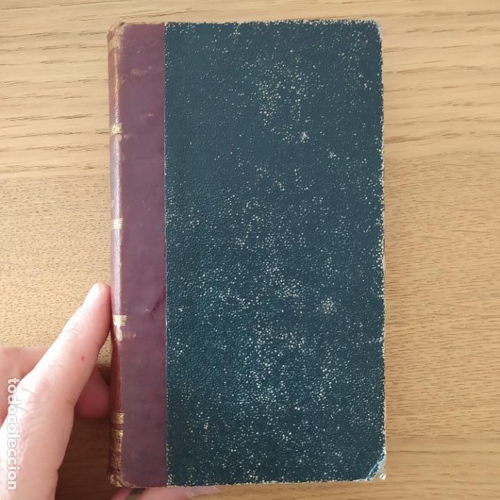 Libros antiguos: ESSAI SUR LE BEAU ,ANDRE (Père Yves-Marie). Paris, chez Babeuf, 1820 - Foto 3 - 219169307