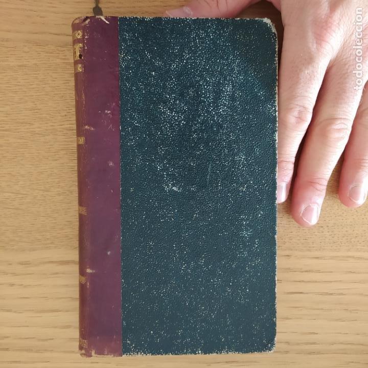 Libros antiguos: ESSAI SUR LE BEAU ,ANDRE (Père Yves-Marie). Paris, chez Babeuf, 1820 - Foto 4 - 219169307