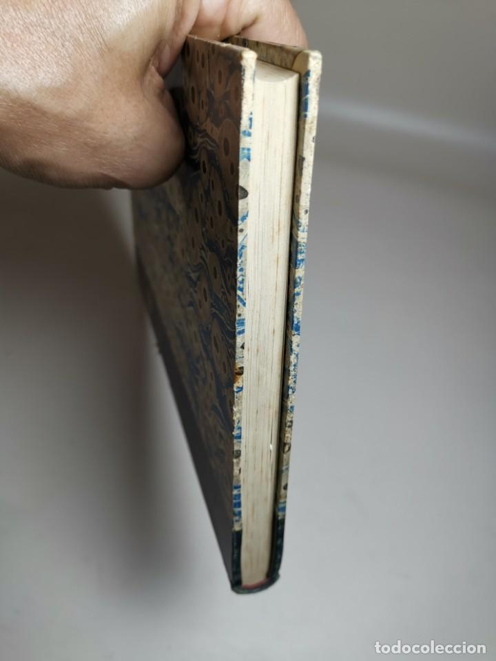 Libros antiguos: HOMENAGE AL BEATO RAIMUNDO LULL EN EL SEXTO CENTENARIO DE LA FUNDACION DEL COLEGIO MIRAMAR - 1877 - Foto 8 - 219275426