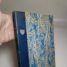 Libros antiguos: HOMENAGE AL BEATO RAIMUNDO LULL EN EL SEXTO CENTENARIO DE LA FUNDACION DEL COLEGIO MIRAMAR - 1877. Lote 219275426