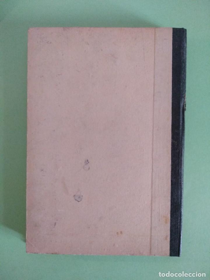 Libros antiguos: Faules de lantigor. LLIBRE DE LESCOLA I DE LA LLAR PER J. VILALTA ROCA. IMP. F CAMPS. 1935 TARREGA - Foto 4 - 219304853