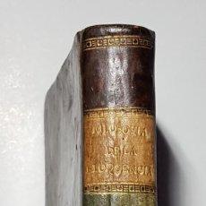 Libros antiguos: FILOSOFÍA DE LA ELOCUENCIA. TOMO I . GERONA 1822. Lote 219428627