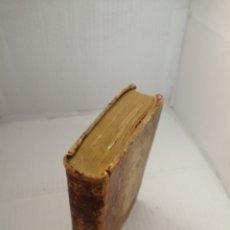 Libros antiguos: GÉOMÉTRIE ET MECHANIQUE DES ARTS ET MÉTIERS ET DES BEAUX ARTS. COURS NORMAL. TOME PREMIER: GEOMÉTRIE. Lote 219491718