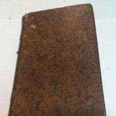 Libros antiguos: M. JEAN-BAPTISTE THIERS TRATÉ DES SUPERSTITIONS QUI REGARDENT LES SACRAMENTS TOMO III S943T. Lote 219638283