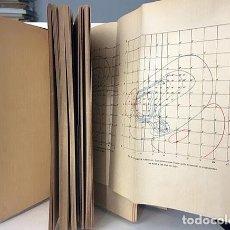 Livros antigos: TRATADO DE TOPOGRAFÍA: TOPOGRAFÍA MINERA. MAGNETOMETRÍA. (GUARDIOLA, 1915). Lote 219855100