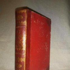Libros antiguos: ARTE DEL DESTILADOR·LICORES - AÑO 1809 - DUBUISSON - RATAFIAS·HIDROMIEL.. Lote 219971662