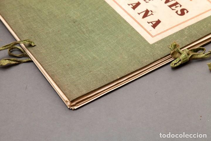 Libros antiguos: RUSIÑOL - JARDINES DE ESPAÑA - 1903 - Foto 3 - 220241945