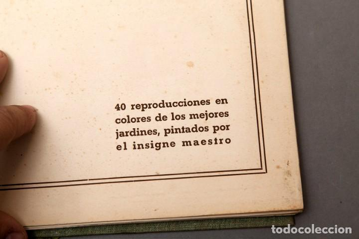 Libros antiguos: RUSIÑOL - JARDINES DE ESPAÑA - 1903 - Foto 5 - 220241945
