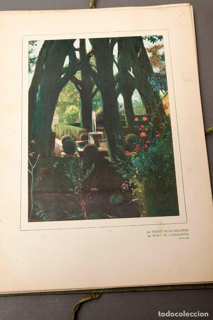 Libros antiguos: RUSIÑOL - JARDINES DE ESPAÑA - 1903 - Foto 8 - 220241945