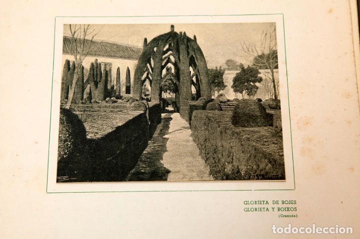 Libros antiguos: RUSIÑOL - JARDINES DE ESPAÑA - 1903 - Foto 11 - 220241945