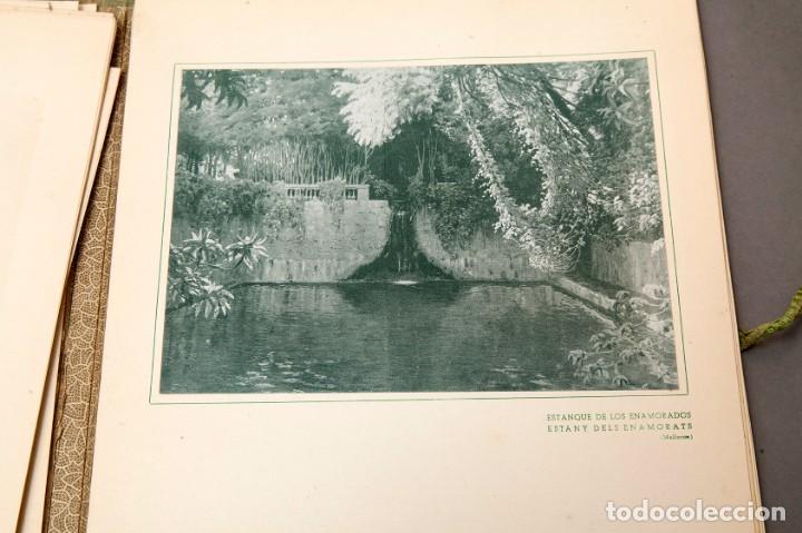 Libros antiguos: RUSIÑOL - JARDINES DE ESPAÑA - 1903 - Foto 12 - 220241945