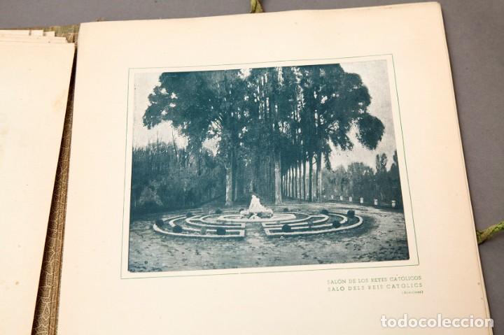 Libros antiguos: RUSIÑOL - JARDINES DE ESPAÑA - 1903 - Foto 13 - 220241945