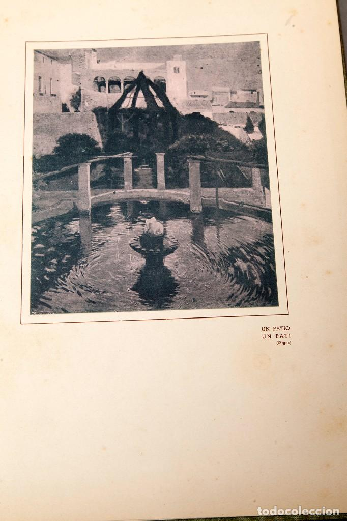 Libros antiguos: RUSIÑOL - JARDINES DE ESPAÑA - 1903 - Foto 14 - 220241945