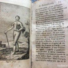 Libros antiguos: LIVRO PARA ENTRETER AS NOITES DE INVERNO OU DIVERTIMENTO DE ESTUDIOSOS...SIN FECHA 18?? RARO. Lote 220283127