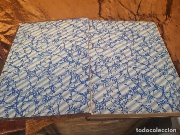 Libros antiguos: Encuadernable de La Famille 1902 - Foto 9 - 220365902