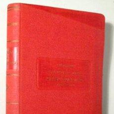 Libri antichi: DOMENECH, IGNACIO - LA GUÍA DEL GASTRÓNOMO. VADEMECUM - BARCELONA C. 1900. - ILUSTRADO. Lote 220380955