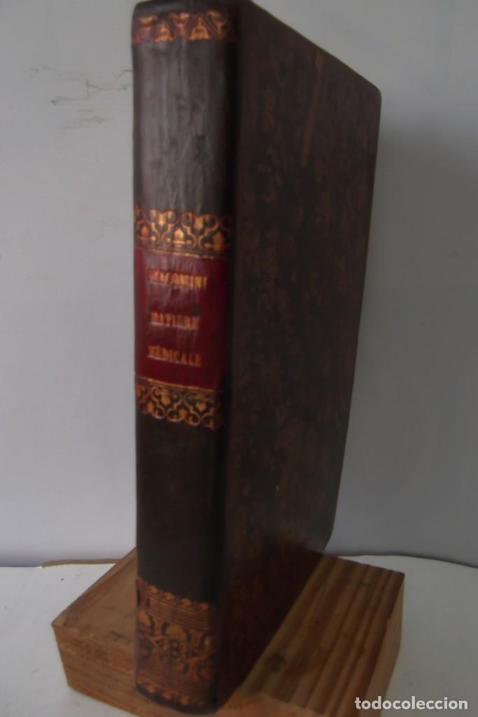 ¡¡ ENCYCLOPEDIE DES SCIENCIES MEDICALES, AÑO 1839. !! (Libros Antiguos, Raros y Curiosos - Otros Idiomas)