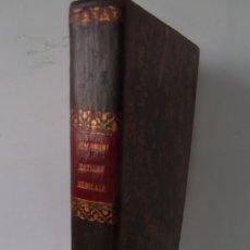 Libros antiguos: ¡¡ ENCYCLOPEDIE DES SCIENCIES MEDICALES, AÑO 1839. !!. Lote 220557627