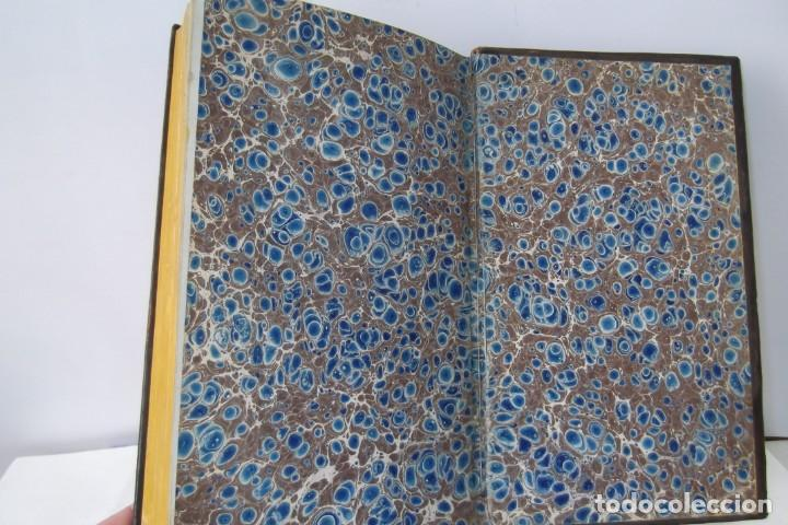 Libros antiguos: ¡¡ ENCYCLOPEDIE DES SCIENCIES MEDICALES, AÑO 1839. !! - Foto 2 - 220557627