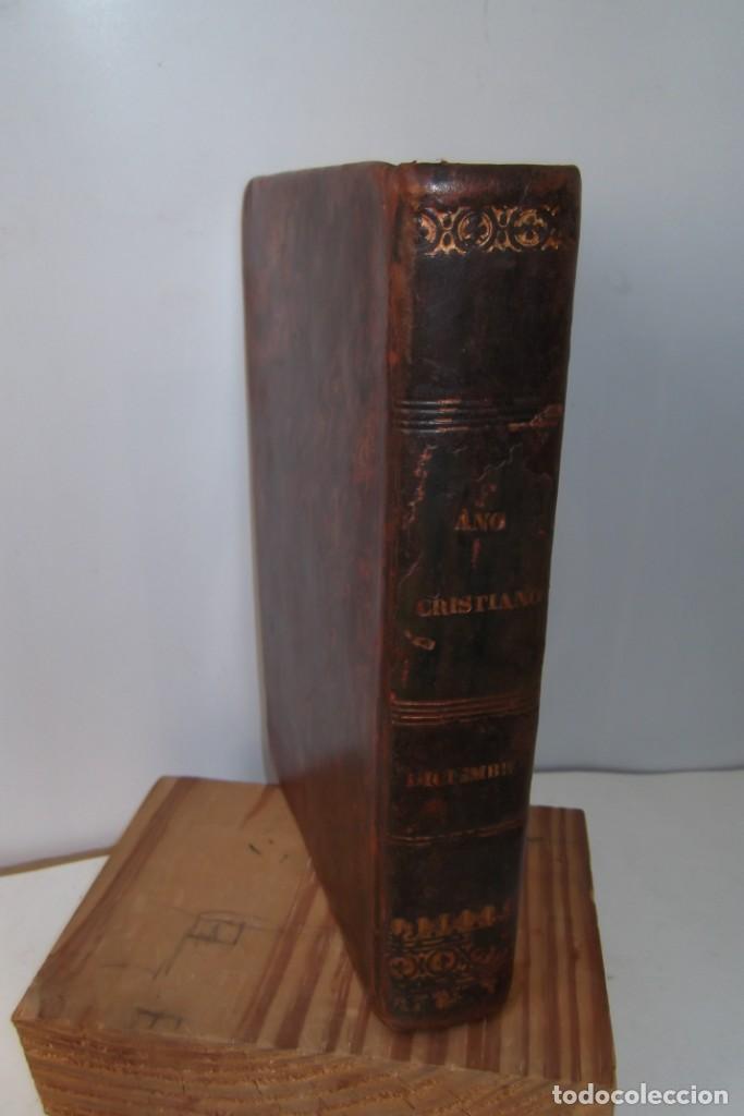 Libros antiguos: ¡¡ ENCYCLOPEDIE DES SCIENCIES MEDICALES, AÑO 1839. !! - Foto 9 - 220557627