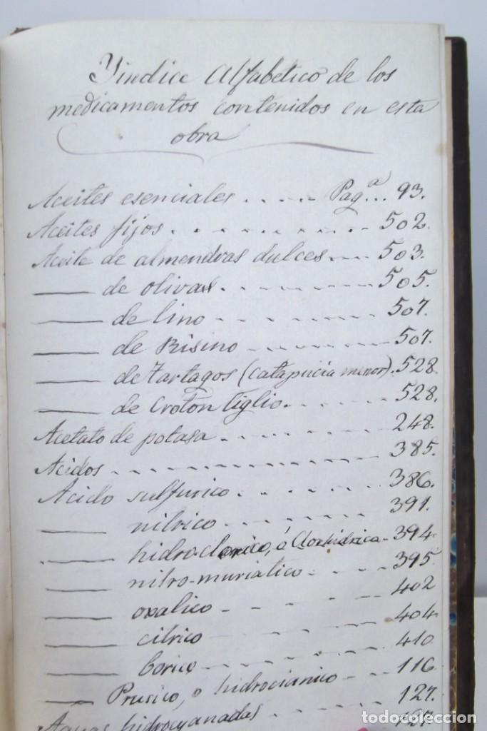Libros antiguos: ¡¡ ENCYCLOPEDIE DES SCIENCIES MEDICALES, AÑO 1839. !! - Foto 18 - 220557627