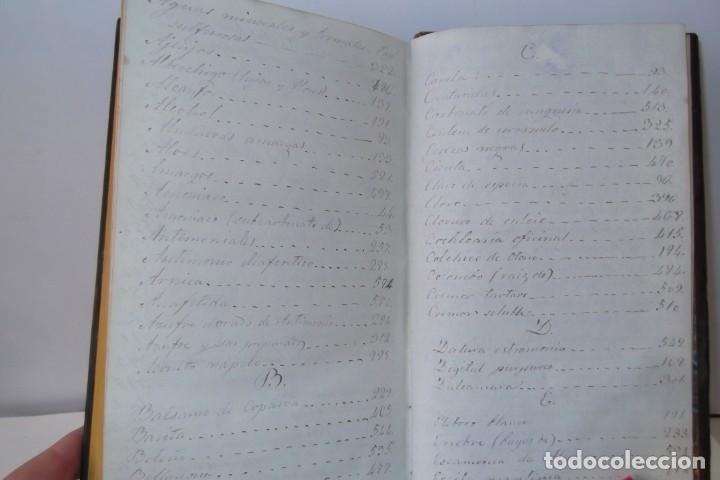 Libros antiguos: ¡¡ ENCYCLOPEDIE DES SCIENCIES MEDICALES, AÑO 1839. !! - Foto 19 - 220557627