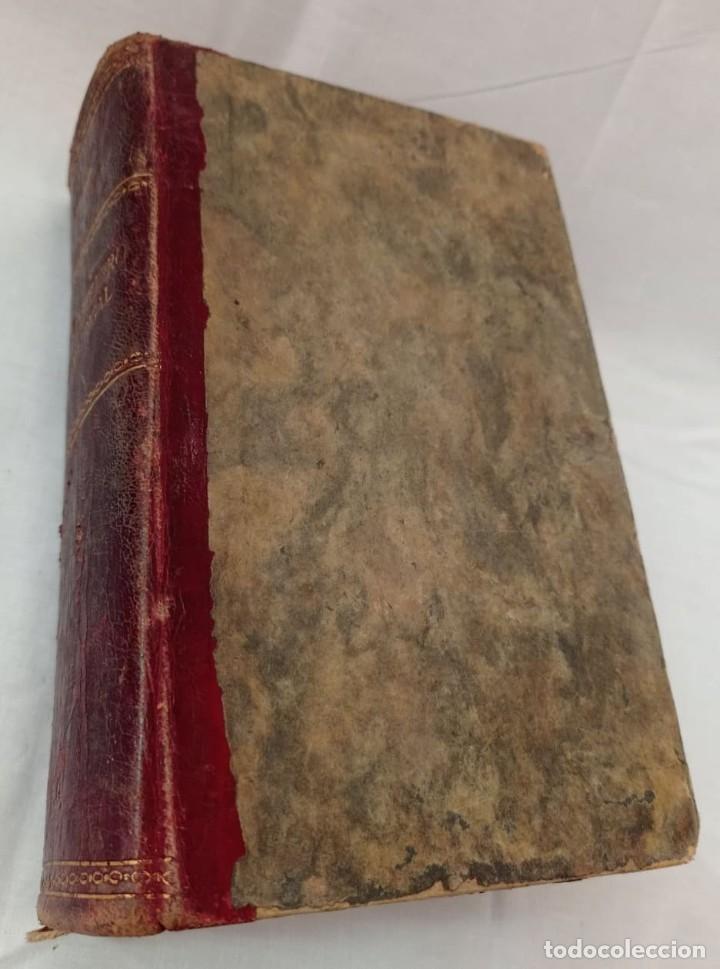 EL PASTELERO DE MADRIGAL AÑO 1900 (Libros Antiguos, Raros y Curiosos - Literatura - Otros)