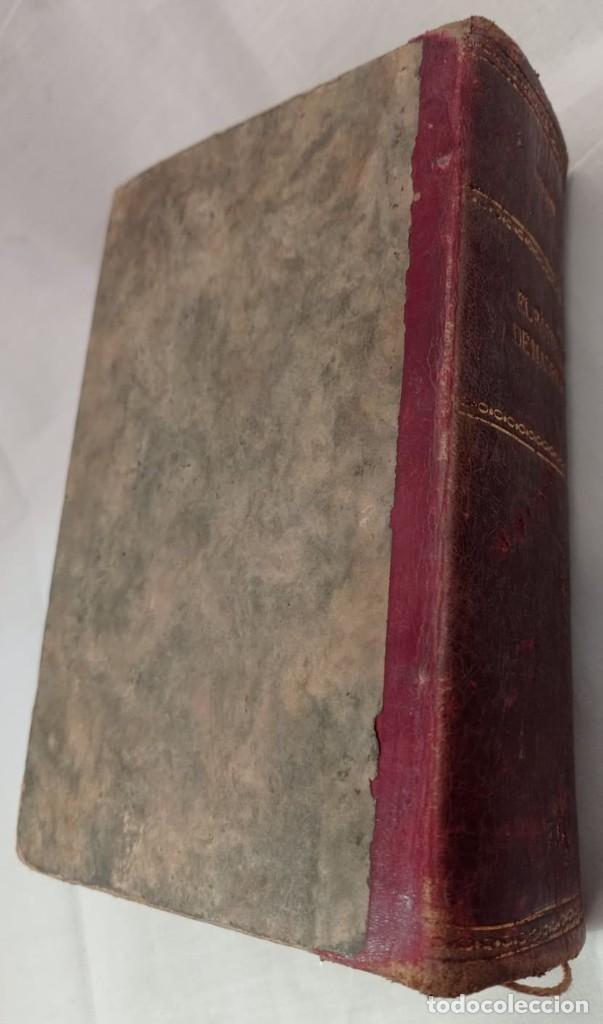 Libros antiguos: EL PASTELERO DE MADRIGAL AÑO 1900 - Foto 10 - 220608422