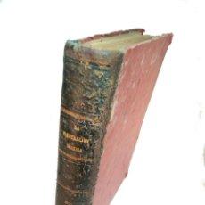 Libros antiguos: LA ILUSTRACIÓN IBÉRICA. SEMANARIO CIENTÍFICO, LITERARIO Y ARTÍSTICO. AÑO 1895 COMPLETO.. Lote 220611755