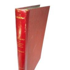 Livres anciens: LA ILUSTRACIÓN ESPAÑOLA Y AMERICANA. 1ER SEMENESTRE. 1891. PROFUSAMENTE ILUSTRADO. FOLIO.. Lote 220612132