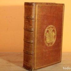 Libros antiguos: 1840 / LOS ANIMALES PARLEROS POEMA EPICO ESCRITO EN VERSO ITALIANO POR J.B.CASTI. Lote 220616281