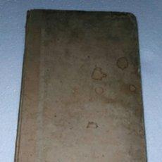 Libros antiguos: BULWER LYTTON. 1833 ASMODEUS AT LARGE S.XIX. Lote 220899042