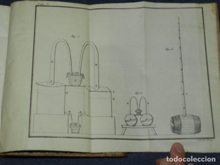 Libros antiguos: Dr.FRANCISCO CARBONELL Y BRAVO,MANUAL DE LA FABRICACION DEL VINO Y DEL VINAGRE O SEA ARTE DE HACER Y - Foto 5 - 220936581